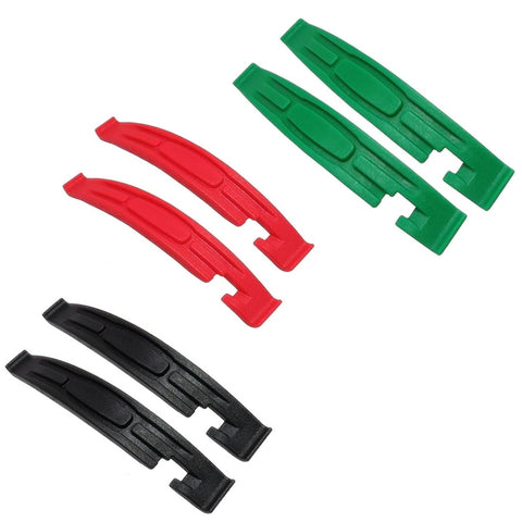 Image of Coloury Bike Tire Levers Pair