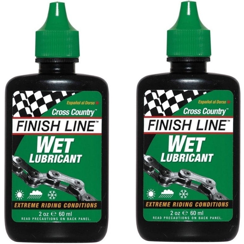 Finish Line 2-oz. Wet Lube