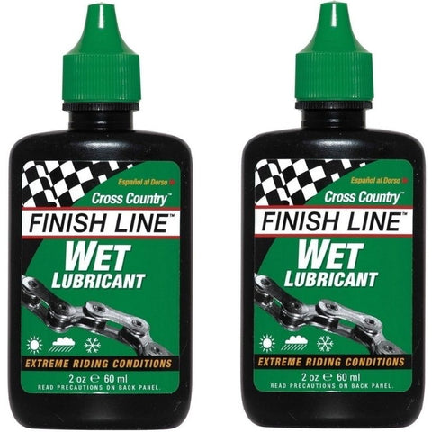 Image of Finish Line 2-oz. Wet Lube