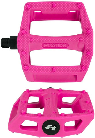 Image of Fyxation Gates PC Platform Pedals