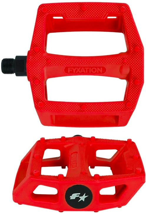 Fyxation Gates PC Platform Pedals
