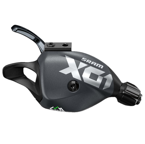 SRAM X01 Eagle 12-Speed Single Click Trigger Shifter