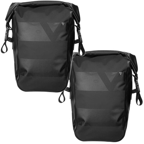 Image of Topeak TT9860B Dry Bag Single Pannier 15L