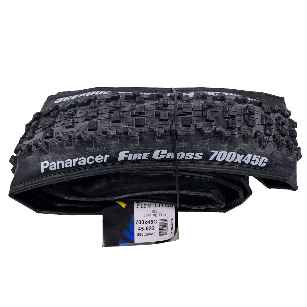 Panaracer Fire Cross 700x45c Folding