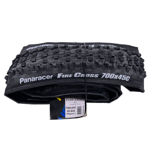 Image of Panaracer Fire Cross 700x45c Folding