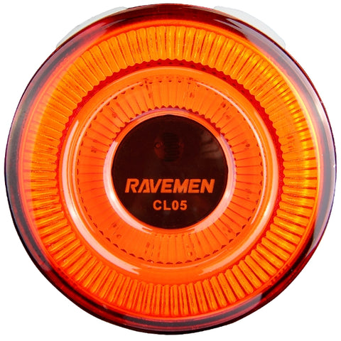Ravemen CL-05 USB LED Taillight W/ Light Sensor