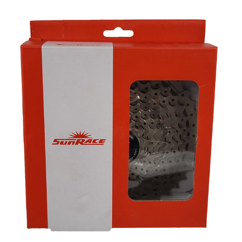 Sun Race CSMS2 10 Speed Cassette 11-42T Gear Range