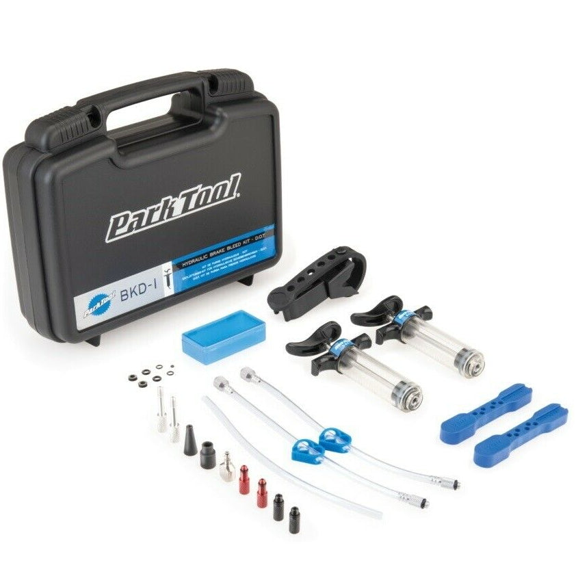 Park Tool BKD-1 Hydraulic Bleed Kit