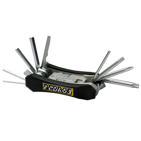 Image of Pedro's ICM-15 15 Function Multi-Tool