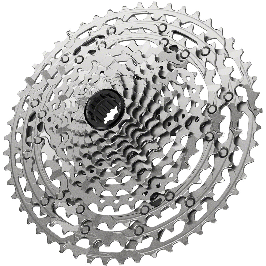 Shimano Deore CS-M6100-12 12-Speed 10-51t Cassette