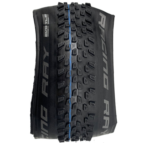 "Schwalbe Racing Ray Addix 29 x 2.35"" Folding Tubeless Ready Tire"