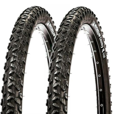 "Image of Michelin Country Trail 26""x2.00"" All Mountain Tire"
