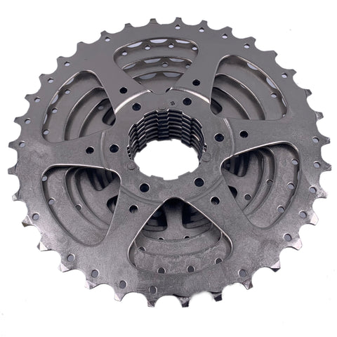 Image of Shimano Deore M6000 CS-HG500 10 Speed Cassette 11-34t