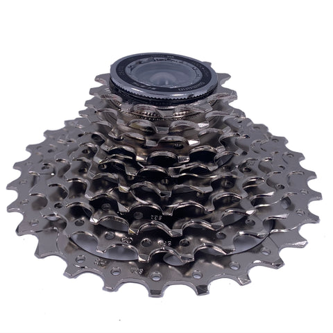 Image of Shimano 105 CS-5700 11-28t 10 Speed Cassette