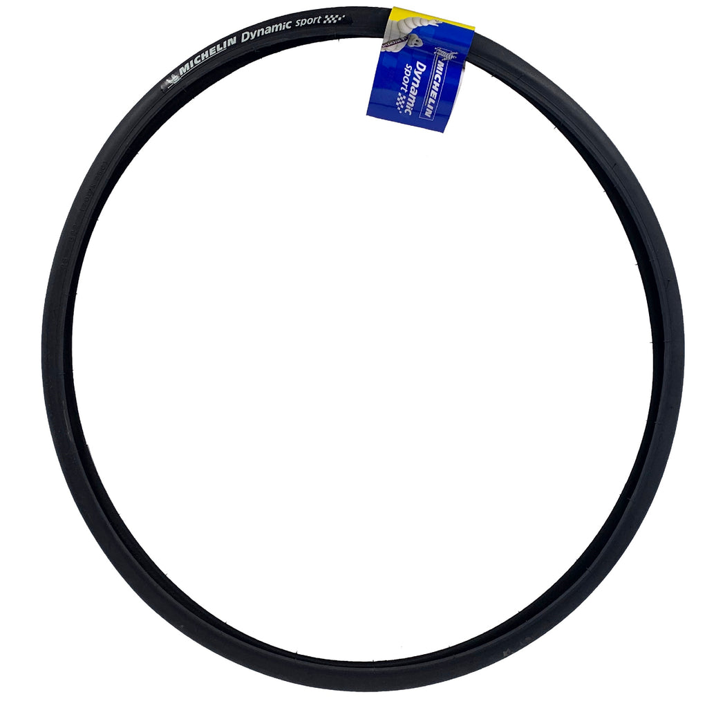 Michelin Dynamic Sport 700x25 Wire Tire
