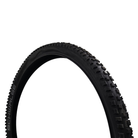 Image of Schwalbe Nobby Nic 29x2.25 Wire Bead Clincher Black Tire