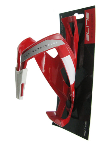 Image of Elite Custom Race Plus Bottle Cage - TheBikesmiths