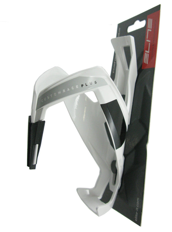 Elite Custom Race Plus Bottle Cage - TheBikesmiths