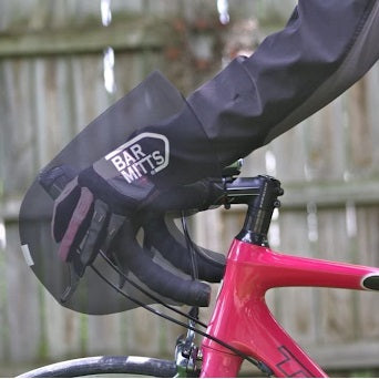 Image of Bar Mitts For Standard Road Drop Bars