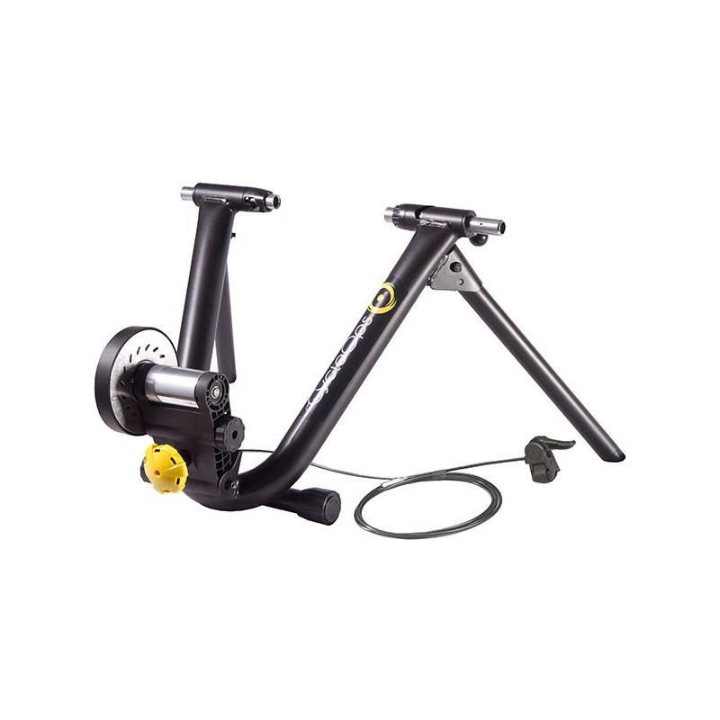 CycleOps 9902 Mag+ Bike Trainer w/ Adjuster - TheBikesmiths