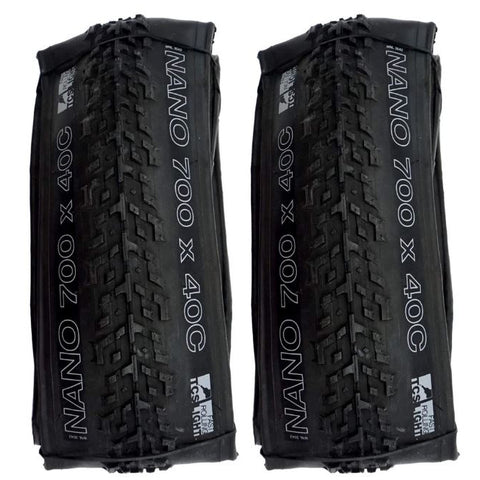 Image of WTB Nano TCS Light 700x40 Tubeless Tire - TheBikesmiths