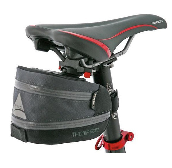 Axiom Thompson Expandable Seat Bag - TheBikesmiths