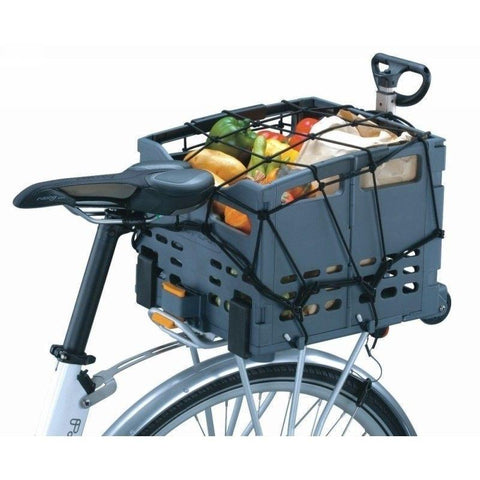 Topeak TCN02 Cargo Net for Trolley Tote - TheBikesmiths