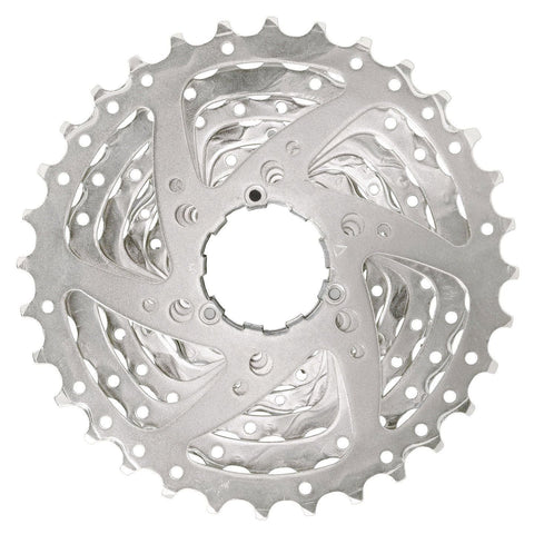 Image of SunRace CSM66 8 Speed Cassette - TheBikesmiths