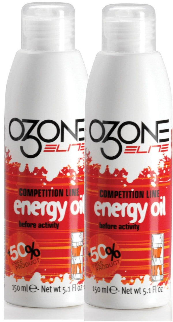 Elite Energy Oil 150ml - TheBikesmiths