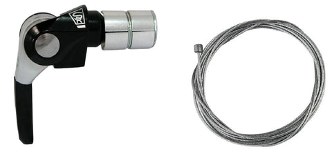 Image of SunRace SL-R96 2/3x9 Speed Bar End Shifter