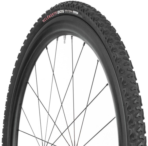 Clement BOS 700x33 Folding Tubeless Ready Tire - TheBikesmiths