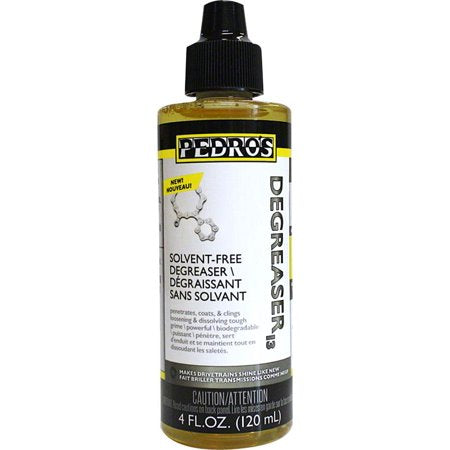 Pedro's Degreaser-13 Solvent Free 4oz