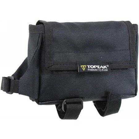 Topeak TC2503B TriBag Top Tube Bag