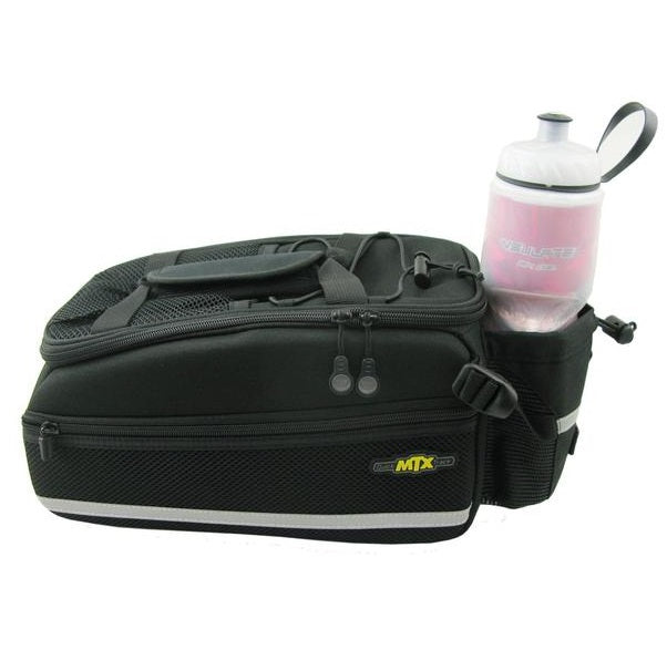 Topeak TT9646B MTX EX Trunk Rack Bag - TheBikesmiths