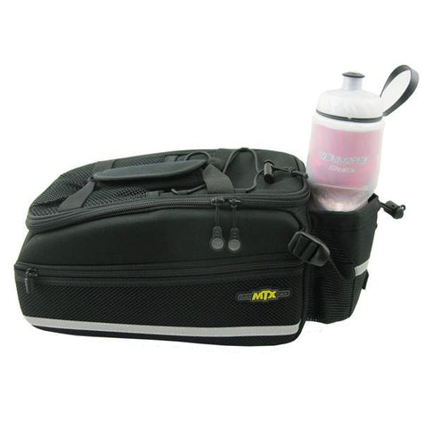 Image of Topeak TT9646B MTX EX Trunk Rack Bag - TheBikesmiths