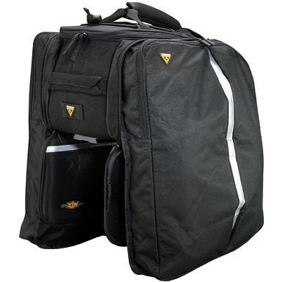 Image of Topeak TT9647B MTX EXP Trunkbag with expandable panniers