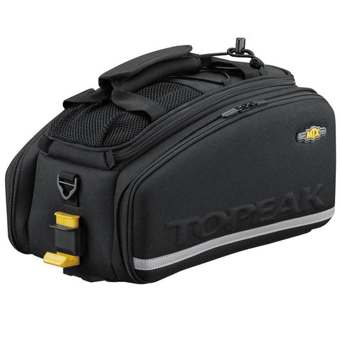 Topeak TT9647B MTX EXP Trunkbag with expandable panniers - TheBikesmiths