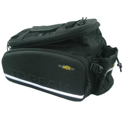 Topeak TT9648B MTX DX Rigid Trunk Bag - TheBikesmiths