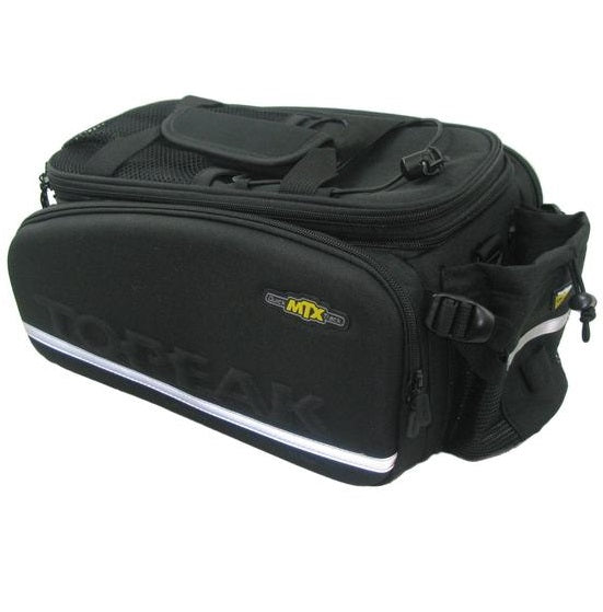 Topeak TT9648B MTX DX Rigid Trunk Bag