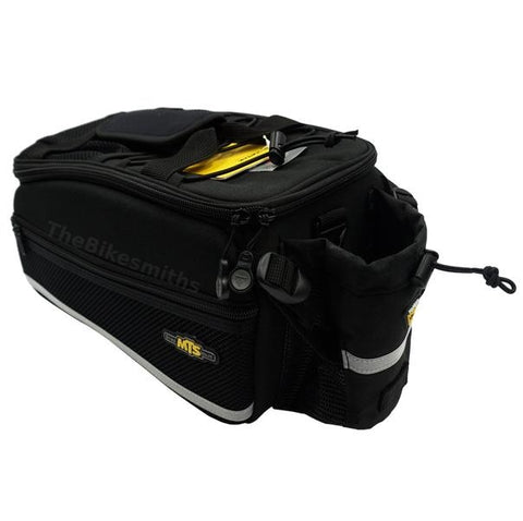 Image of Topeak TT9645B EX Trunk Bag with Strap Mount - TheBikesmiths