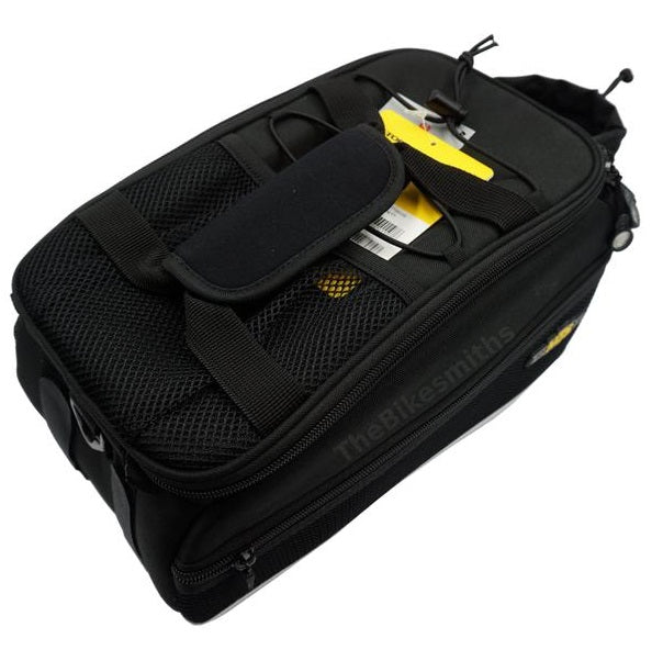 Topeak TT9645B EX Trunk Bag with Strap Mount - TheBikesmiths