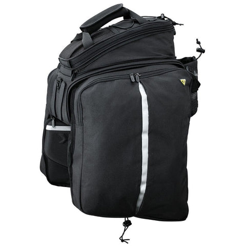 Image of Topeak TT9643B DXP Strap on MTS Rack Trunk Bag - TheBikesmiths