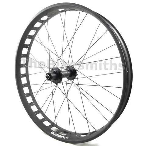 Alex Blizzerk 80 Formula 190mm Fat Bike Rear Wheel - TheBikesmiths