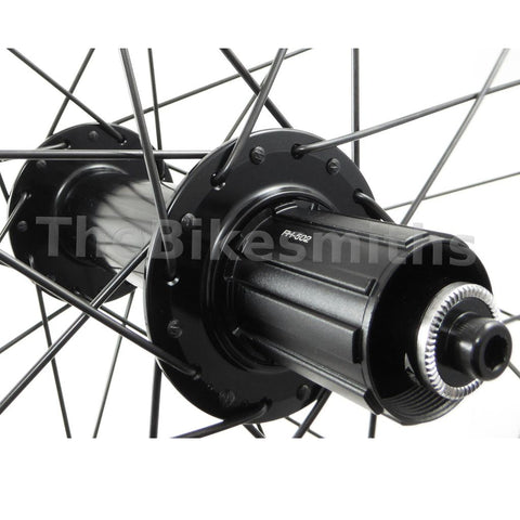 Image of Alex Blizzerk 90 TRS 15x150 190mm QR Fat Bike Wheelset Tubeless Ready - TheBikesmiths