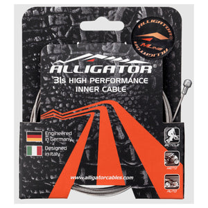 Alligator 1.1x3000mm Slick Shift Cable