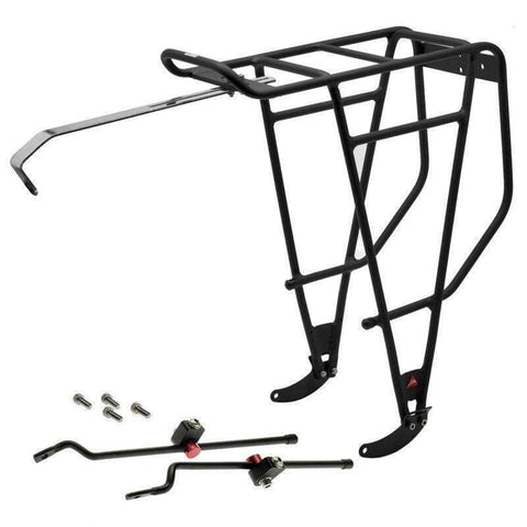 Axiom Fatliner Fat Bike Wide Rear Rack - TheBikesmiths