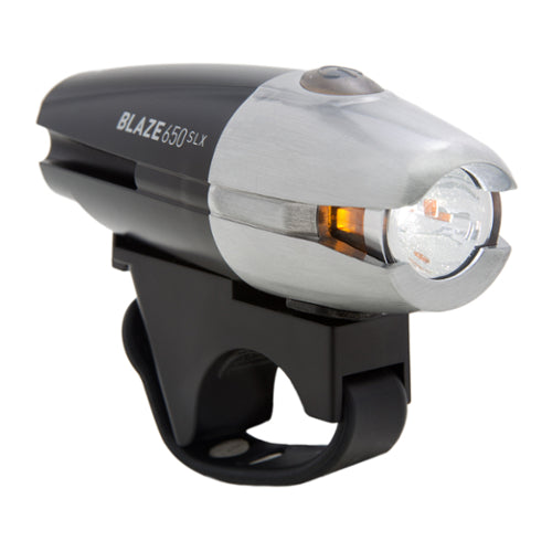 Planet Bike LED Blaze 650 SLX Headlight USB Rechargeable