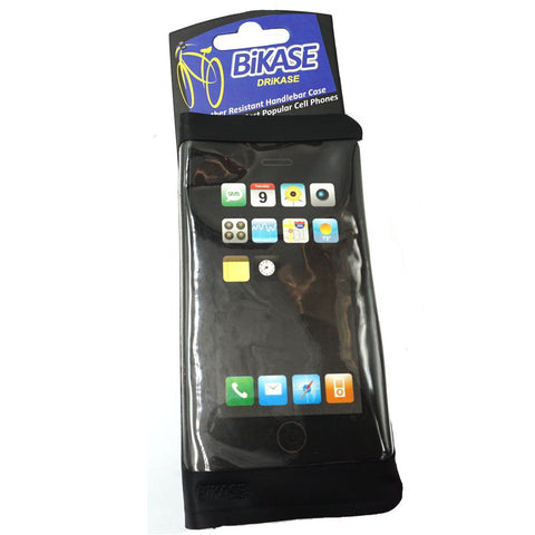 Image of BiKASE DRiKASE Water Resistant Phone Case - TheBikesmiths