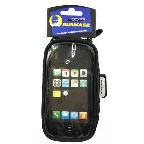 Image of BiKASE RUNKASE Armband Case for Smartphones - TheBikesmiths