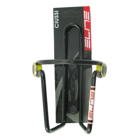 Elite Ciussi Water Bottle Cage - TheBikesmiths
